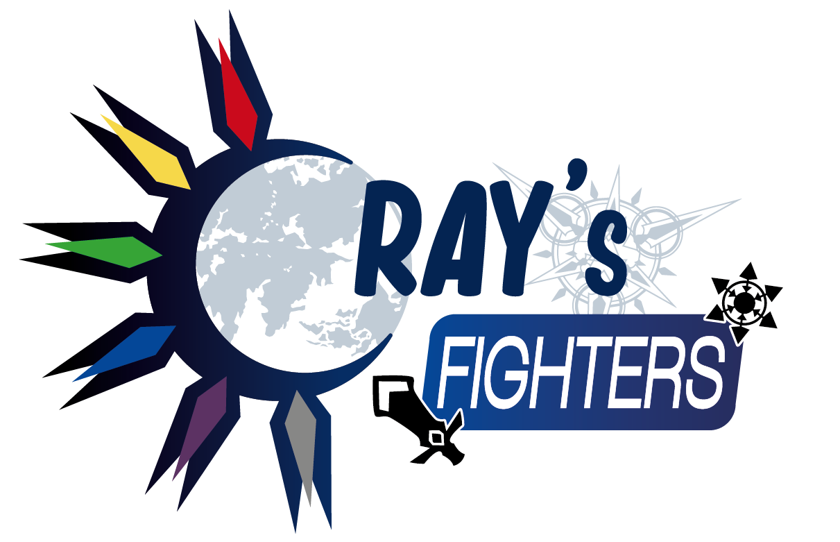 Cray's Fighters